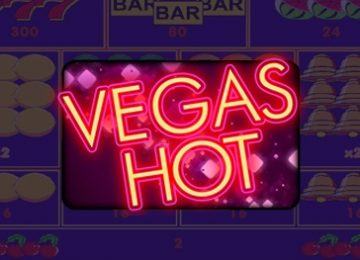 Hot Vegas