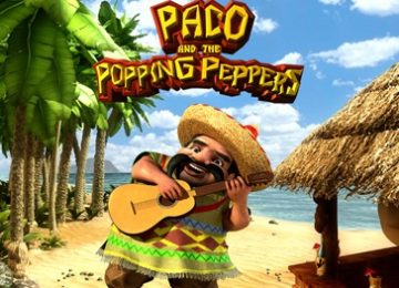 Paco and the Peppers