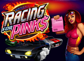 Racing for Pink