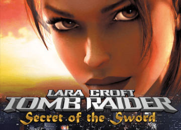 Tomb Raider: Secret of the Sword